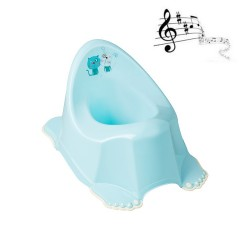 POTTY ANTI-SLIP WITH MUSIC...