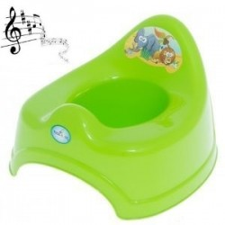 Baby Potty with music SAFARI