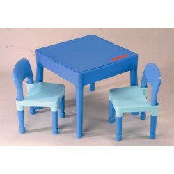 Building Block Table + 2...