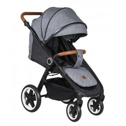 Stroller Joggy with AIR WHEELS