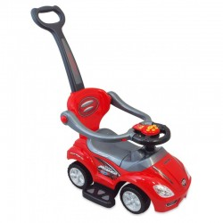 Mega Car Kids Ride On