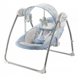 Electric Baby Swing Lion