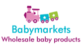 Babymarkets.ie Wholesale Baby Products